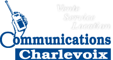 Communications Charlevoix